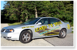 Learn to drive with Ryo's Driving School!